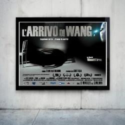 L'arrivo di Wang – Manetti Bros.