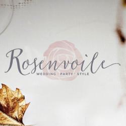 Rosenvoile